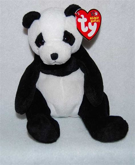 10 most valuable beanie babies most expensive beanie babies in the world list of top ten
