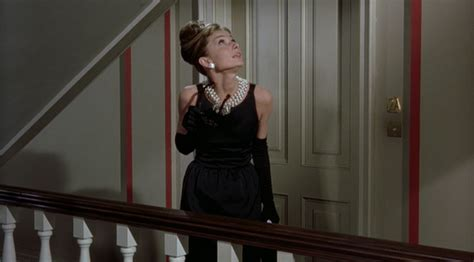 Styles That Stick Breakfast At Tiffanys by Style In Hepburn In Breakfast At S