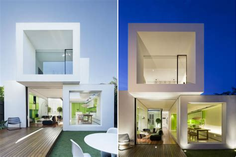 The Shakin Stevens House Is A Modern Renovation That Embraces Green Design In