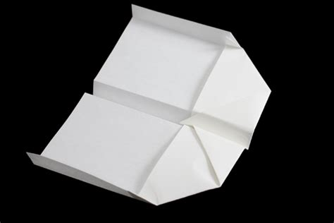 Make Paper Planes A4 Paper - origami airplane easy 9 steps how to make