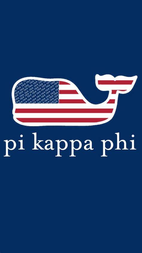 Pi Kappa Phi Letters