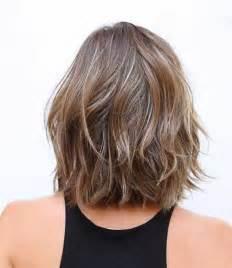 15 short shoulder length haircuts short hairstyles 2016
