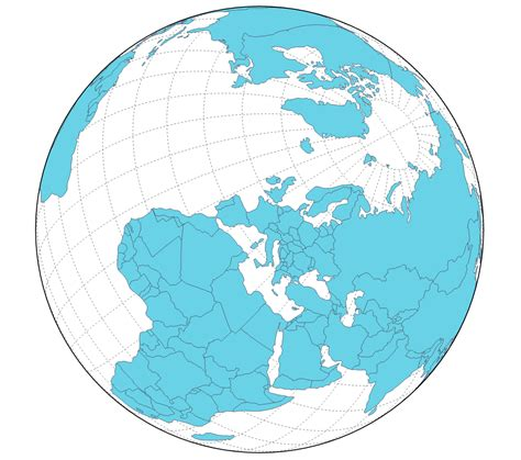 rotate  world