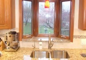best 10 ideas of kitchen bay window sink to beautify