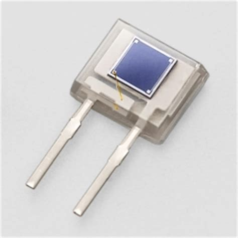 photo diod si pin photodiode s8385 hamamatsu photonics