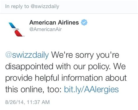 american airlines policy going nuts taking on american airlines policy on nut allergies jetsetter s homestead