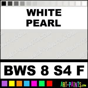 pearl white color white pearl flow acrylic paints bws 8 s4 f white pearl