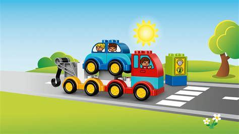 Lego Duplo 10816 My Cars Trucks 10816 my cars and trucks lego duplo products and sets lego duplo lego