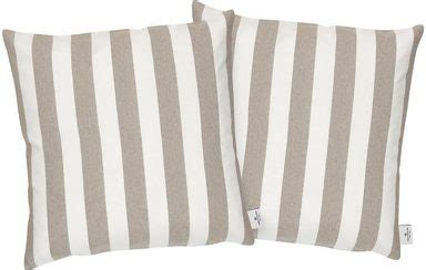 Tom Tailor Casual Home by Kissenh 252 Lle Tom Tailor Casual Home 187 Block Stripes 171 2