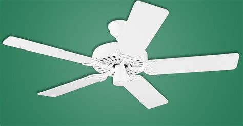 original ceiling fan parts classic original white ceiling fan