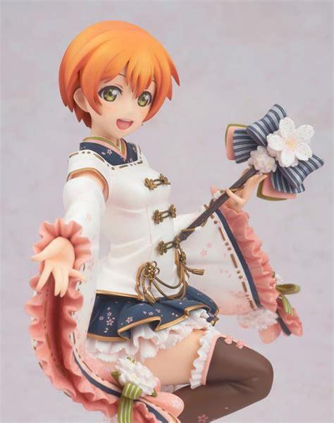 Pvc Live Hoshizora Rin E P164 1 live school idol festival rin hoshizora march ver 1 7 scale figure