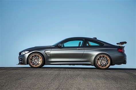 bmw  gts review