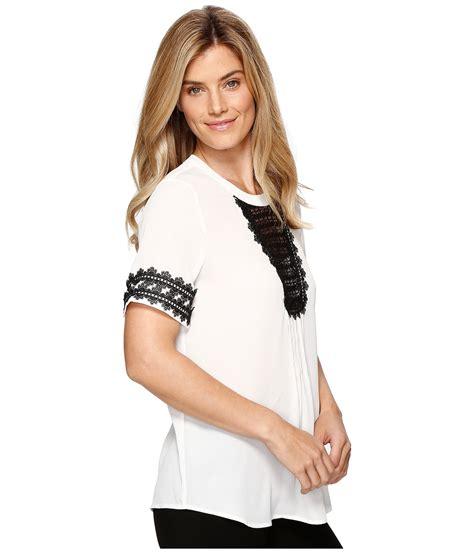 Trumpi Blouse ivanka sleeve woven blouse zappos free shipping both ways