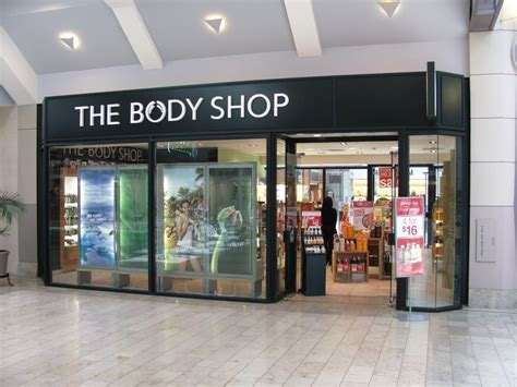 the body shop franchise world franchise