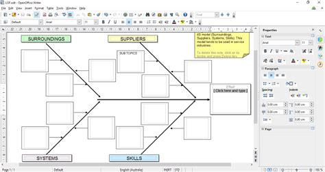 graph generator software 5 best free fishbone diagram maker software for windows