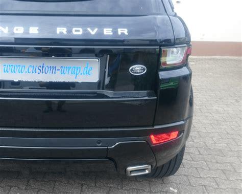 custom 2016 land rover land rover evoque 2016 custom wrap foliendesign