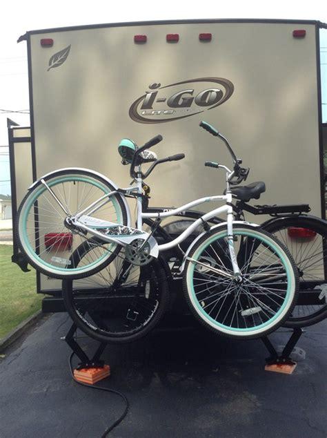 pop up cer roof mount 4 bike rack swagman pop up mighty