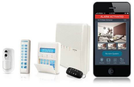 monitoring your own alarm system interesting best smart