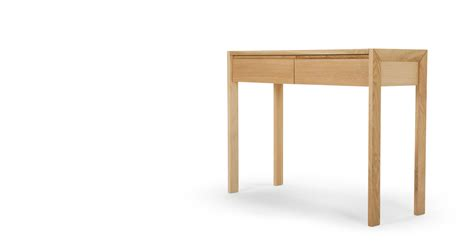 L For Dressing Table by Ledger Dressing Table Oak Made