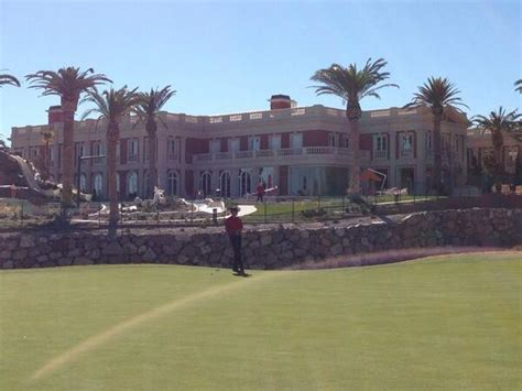sheldon adelson house sam dickey on twitter quot playing a little tournament today out at tpc summerlin nice