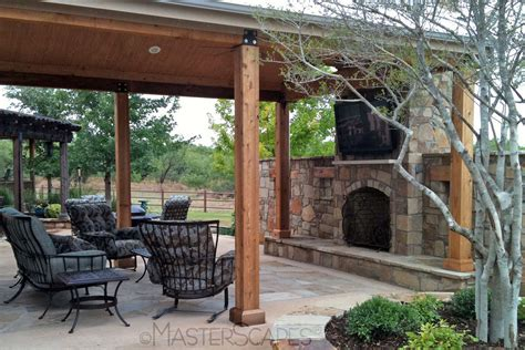 fireplaces and fire pits gallery masterscapes 174