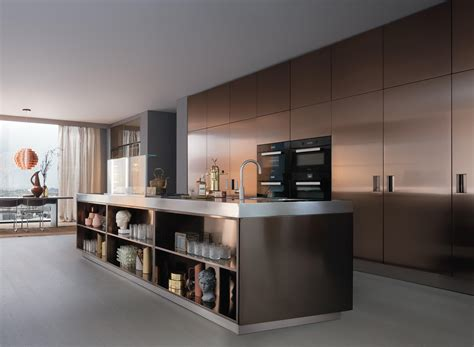 arclinea kitchen italia ambiente 2 fitted kitchens from arclinea architonic