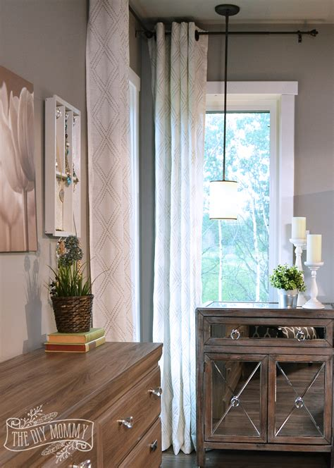 how high should you hang a picture how high should i hang drapes tip tuesday the diy mommy