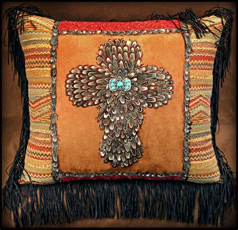 What Is A Ranch House Decorative Western Pillows