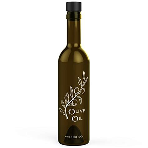 To Market Olive Pourer by Olive Bottle Dispenser And Pourer With Plastic Pour