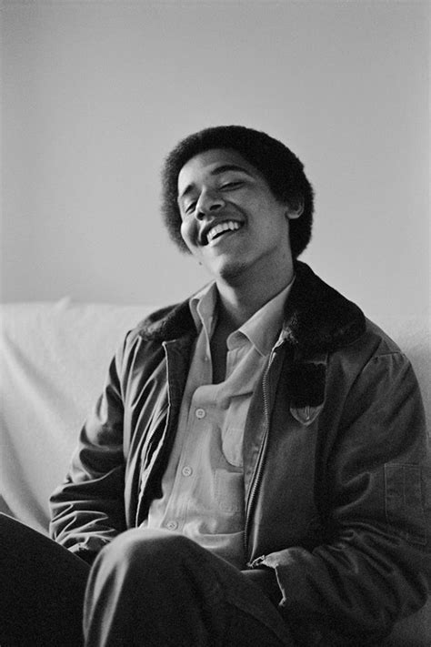 michelle obama zadie smith 20 fun and intimate black and white photographs of barack