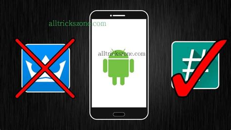 android superuser working how to replace kingroot with supersu in android guide
