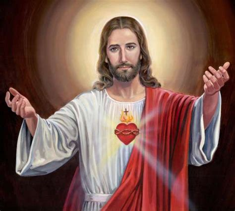 sacred heart southern orders the solemnity of the most sacred heart