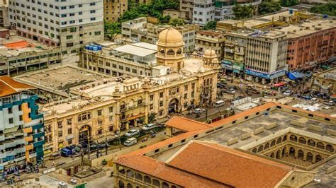cheapest city in karachi 6th cheapest city in the daily times