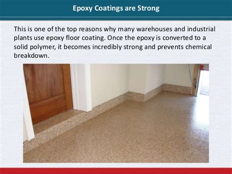 The Advantages Of Using Garage Benefits Of Garage Epoxy Floor Coatings In Denver