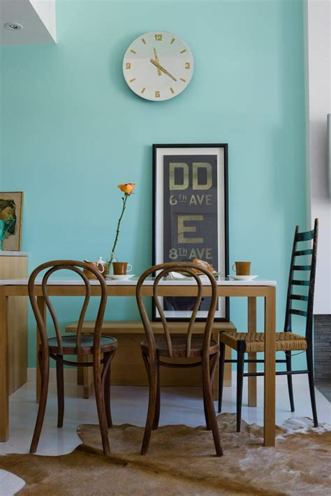 mismatched dining room chairs designtripper