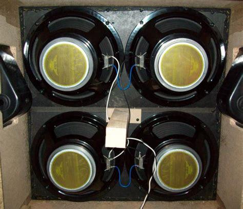 marshall speaker cabinet wiring diagram 28 images