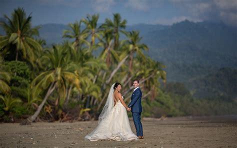 Sneak Peek   Costa Rica   Miami Wedding Photographers