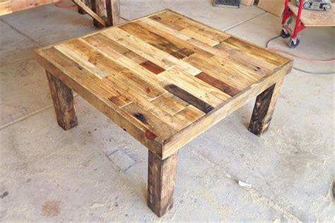 diy living room table pallet living room coffee table pallet furniture plans