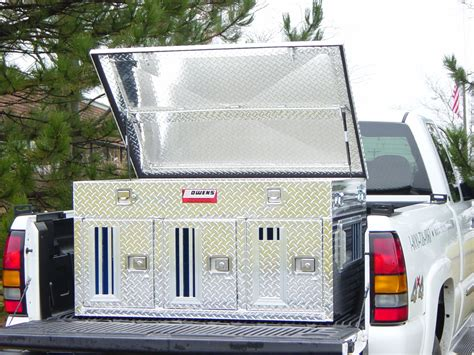owens dog box fans owens products hunter series triple compartment dog box