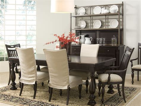 Slipcover For Dining Room Chair by Dining Room Chair Slipcovers Home Decorating Ideas