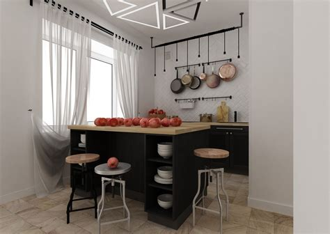 kitchen theme ideas for apartments 4 super tiny apartments under 30 square meters includes