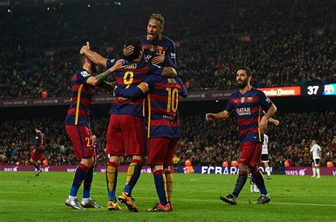 match incredible stats and stats the incredible numbers behind fc barcelona s 29 game unbeaten run
