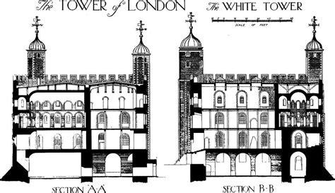 white tower floor plan 28 white tower floor plan tower of london london