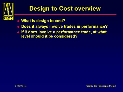 definition design to cost best 28 what is the cost of what is the cost of making