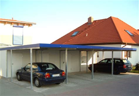 fertig carport carport garage carport garage fertiggaragen