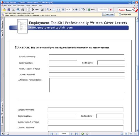toolkit template free resume search for employers the best