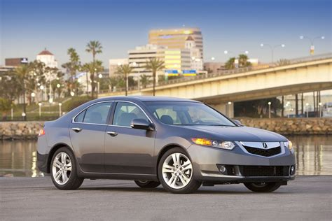 2010 acura tsx v6 review 2010 acura tsx v6 the about cars