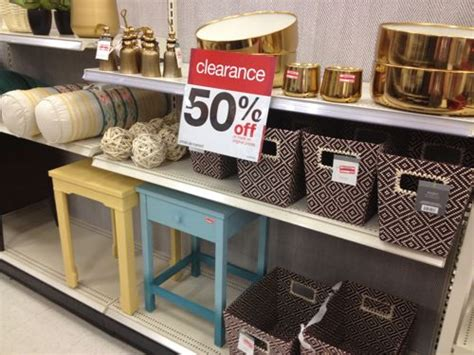 target amount of home decor clearance 30 50 all