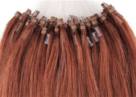 how do micro link hair extensions last hair toppiks hair extension damage what you need to