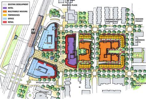 neighborhood plans braddock metro neighborhood plan braddock east master plan